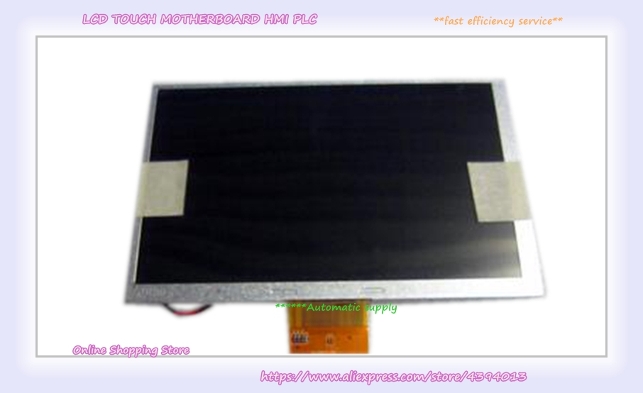 New for TK6100I TK6100IV3 TK6100IV5 MT6100IV3 TK6102I lcd screen