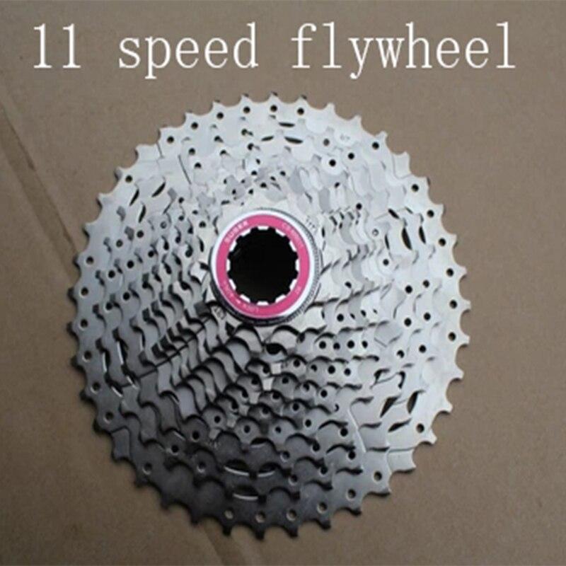 2017 Time-limited 108 Sounds 36 - 42t Steel 10 No Sale Special Offer 11-speed Mountain Bike Flywheel 11 Cassette Flyheel