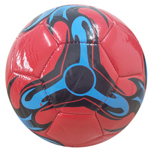 7c28dec12 Indoor Mini Football Toys Kids Toy Soccer Ball Training Football Kids PVC  Metallic Leather Balls 3