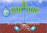 50 Kg/lote, 13 Colores de Cristal Del Suelo gel de barro de agua Perlas flor plantación de absorción de Agua Deco Hogar/Jardín