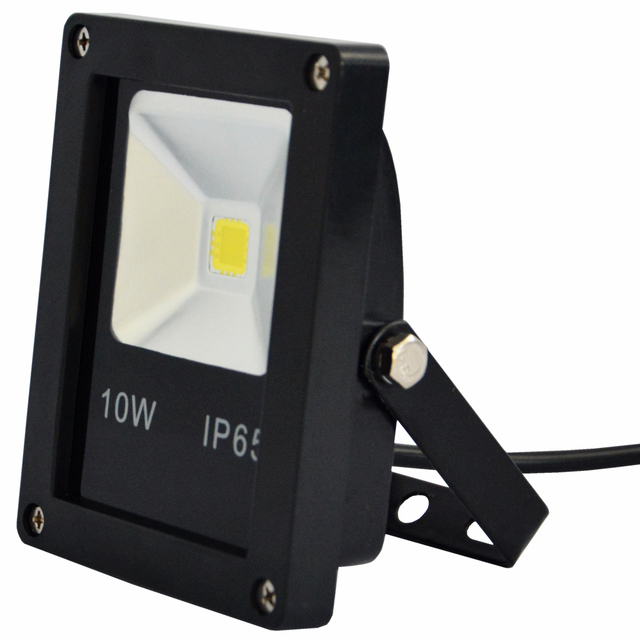 Phiscale 10w economy led flood light outdoor lighting ac85 265v phiscale 10w economy led flood light outdoor lighting ac85 265v waterproof ip65 plastic case white mozeypictures Gallery