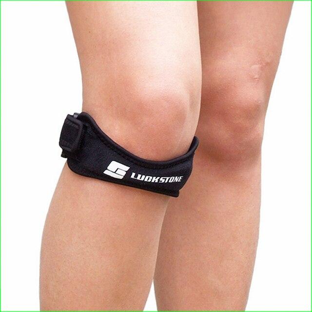 Ske02 Elbow Band Knee Strap Patella Brace Belt Jumper Knee Patella