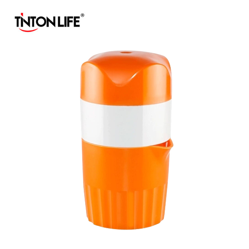 TINTON LIFE Manual Citrus Juicer For Fruit Squeezer 100% Original Juice Healthy Life Potable Juicer Machine