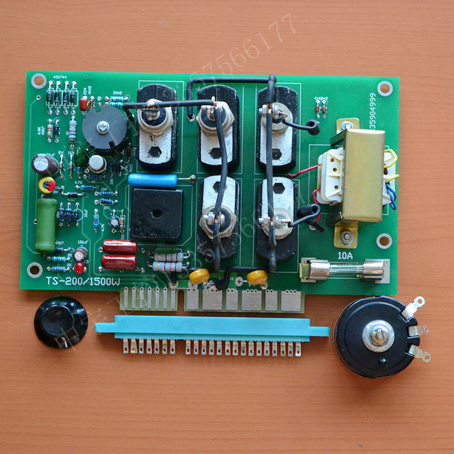 TS 1500W DC motor drehzahlregelung bord 220 V motor drehzahlregelung ...