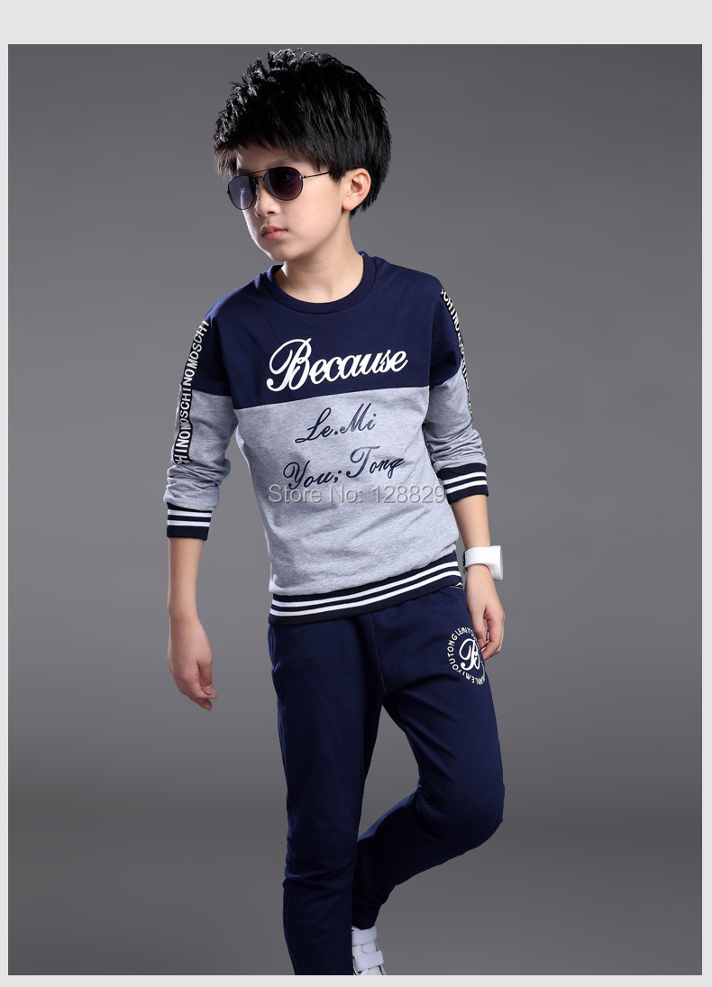 Sports Suits For Boys (10)