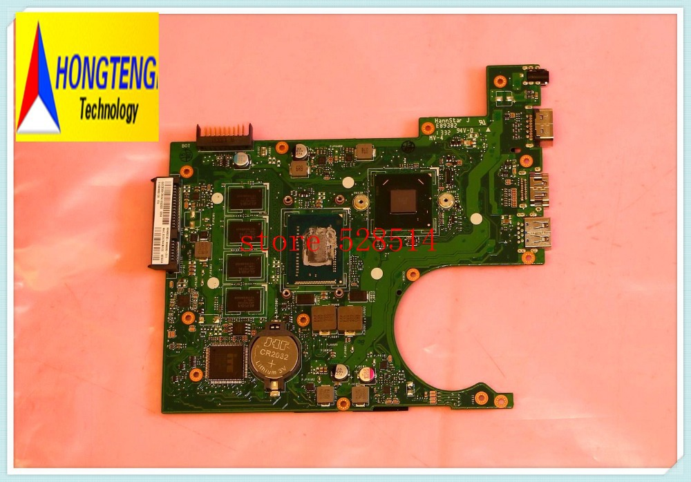 One Board for asus X200CA MAIN BOARD / X200CA MOTHERBOARD 60NB02X0-MB6030 100% Test ok