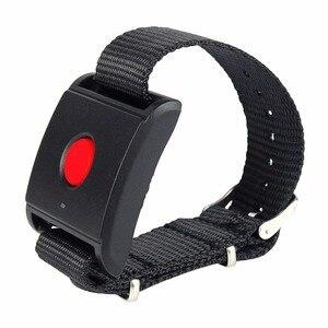 Image 3 - Retekess reloj inalámbrico de llamadas de emergencia, 10 Uds., 433mhz, F4403A