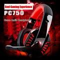 Big Fone de Ouvido de alta fidelidade de Computador PC Gamer Gaming Headset Com Cancelamento de Ruído Fones De Ouvido com Microfone Head Phone Áudio Casque Headfone