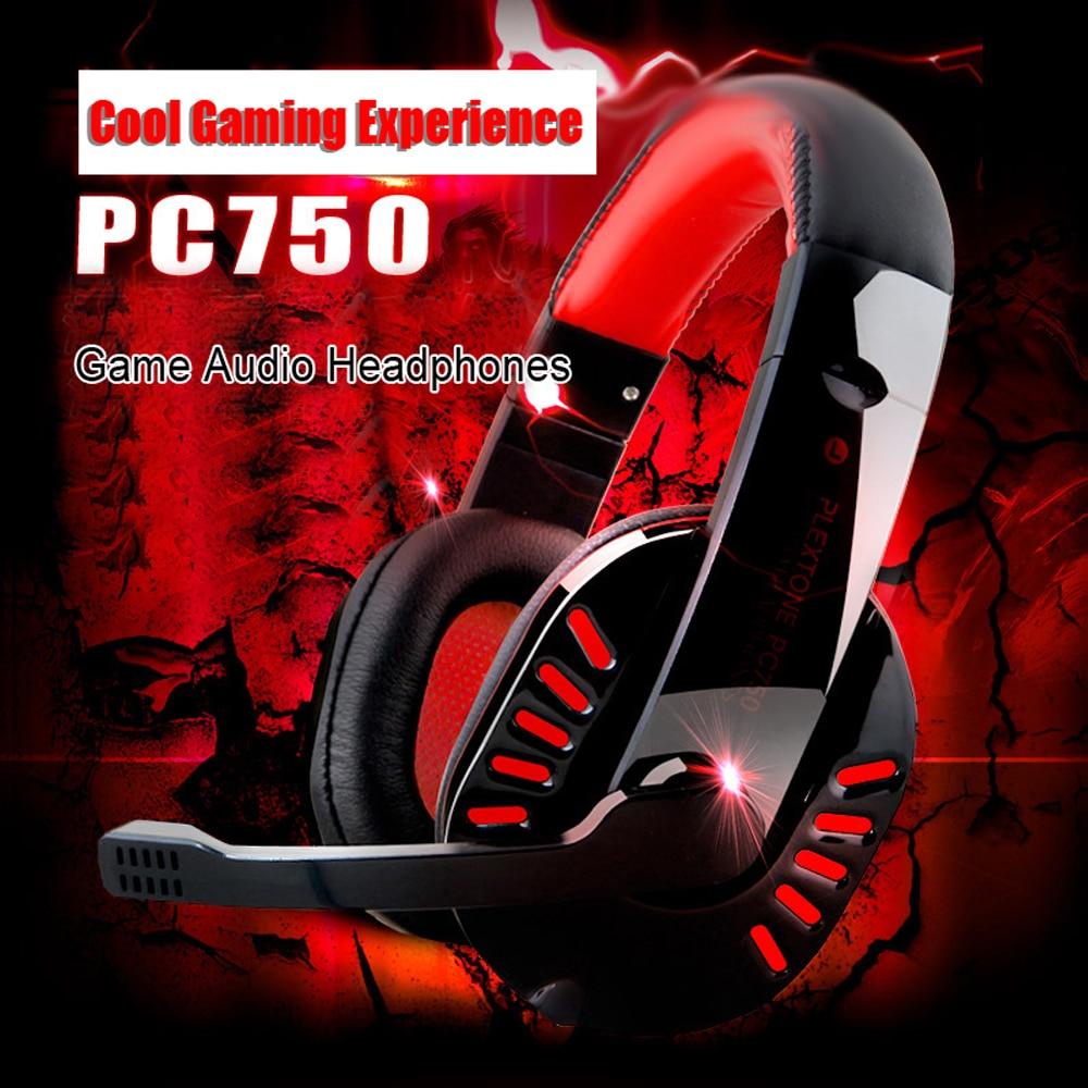 bilder für Hifi Computer Große Kopfhörer PC Gaming Headset Gamer Noise Cancelling-kopfhörer mit Mikrofon Kopf Telefon Headfone Casque Audio