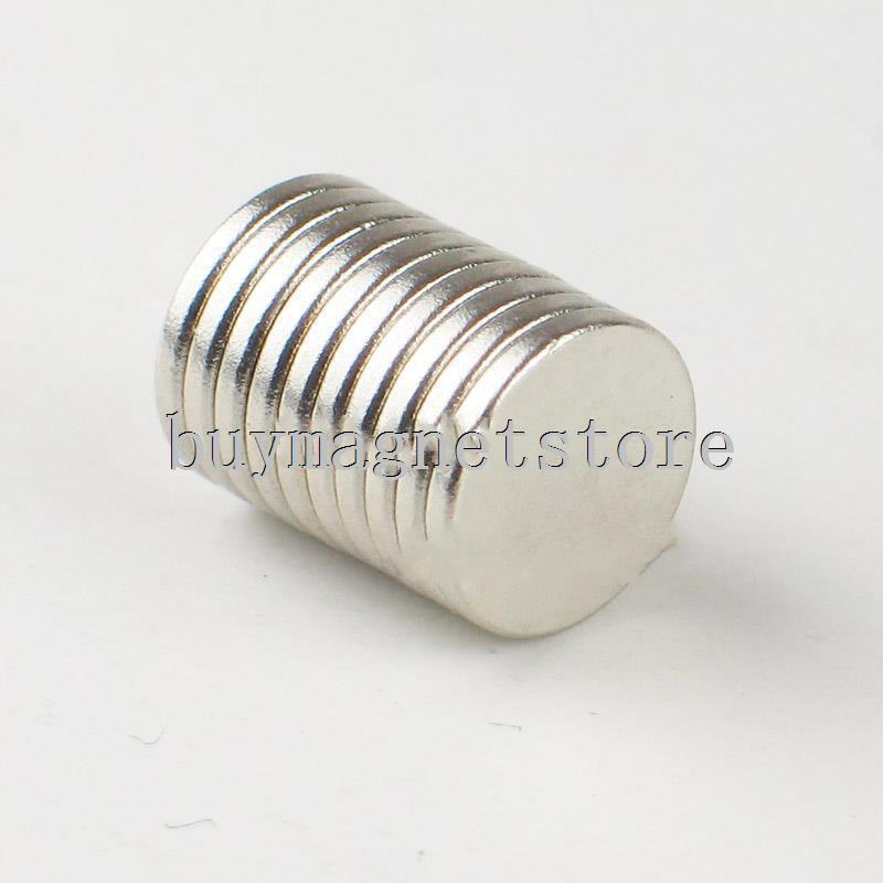 100pcs 8 mm x 1 mm Super Strong Round Rare Earth Neodymium Magnets Magnet N35 ndfeb Neodymium neodimio imanes 8*1 8 x 8mm cylindrical ndfeb n35 magnet silver 20pcs