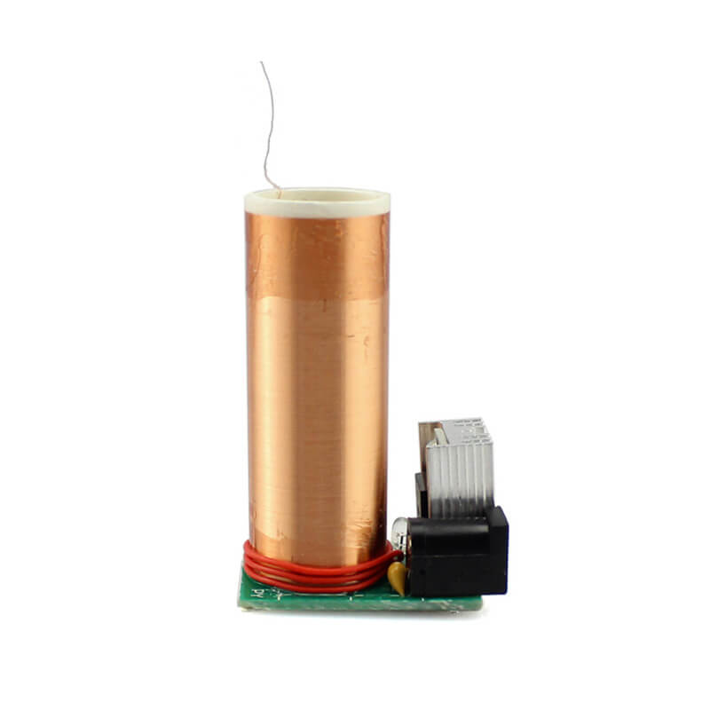 Mini_DIY_Tesla _Coil_Kit_2