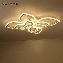 LOFAHS Moderne Fhrte Kronleuchter Fr Wohnzimmer Schlafzimmer Esszimmer Acryl Indoor Hause Decke Lampe Leuchten