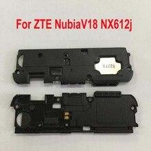 Звук зуммер звонка громкий динамик для zte Nubia V18 NX612j телефон шлейф Замена
