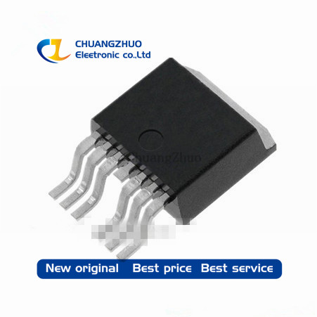 5pcs/lot New Original FDB0170N607L MOSFET N-CH 60V 300A D2PAK