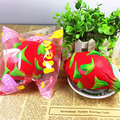 1 Pieces/lot 11cm Jumbo Squishy Pitaya Scented super Slow Rising Original Package Wholesale