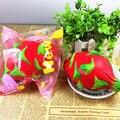 1 Pitaya Unids/lote 11 cm Jumbo Blando Perfumado super Lento Aumento Paquete Original Al Por Mayor