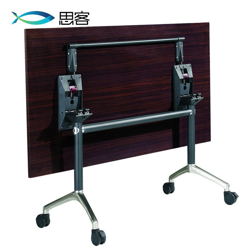 Best Off Grade Long Table Folding Conference Table Mobile Training - Mobile conference table