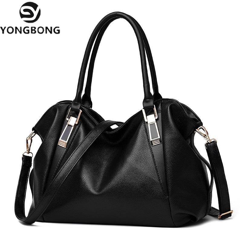 d98daef253c3 ⃝Yongbong большой Ёмкость модные женские туфли сумка Роскошные Для ...