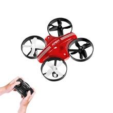 APEX мини Дрон RC Квадрокоптер гоночные дроны Безголовый режим с удержанием высоты Радиоуправляемый квадрокоптер дистанционное управление игрушечные самолеты Дрон
