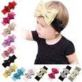 Acessórios Para o Cabelo com Arco Bebê Bonito Headbands Bebê recém-nascido Crianças Piscar Headwear Elástico
