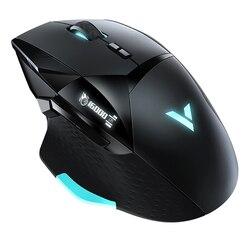 Rapoo VT900 IR przewodowy optyczne myszy do gier z 16000 DPI regulowany dla Gamer PUBG mysz komputerowa