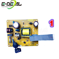 E deal 90% New Power Supply Board for Epson Stylus Photo 1390 1400 R1800 1900 R2400 L1300 L1800 printer 100% tested