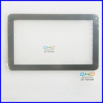 New Touch Screen Digitizer For TURBOX RUBIK DI-1011 Tablet PC Touch panel sensor replacement Free Shipping image