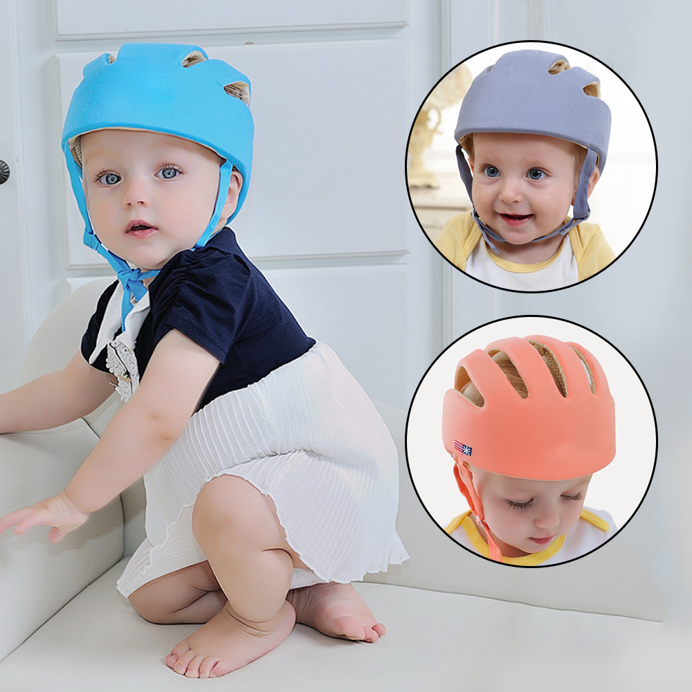 Baby Bedding Baby Hat Headband Toddler Cap Headwear Headprotect Pillow Comfortable Babies Head Protection Toddler Headrest Pillow Back To Search Resultsmother & Kids