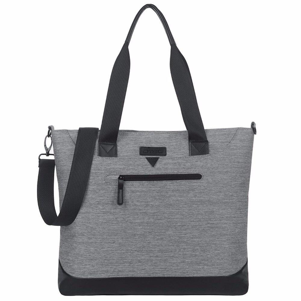 DTBG 15,6 дюймов Портфели Портативный ноутбук сумка сумки Для женщин Tote прекрасный девушка Водонепроницаемый сумки кошельки Устойчивы сумки