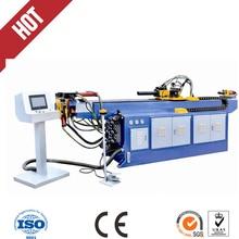 hydraulic stainless steel pipe bender tube bending machine