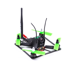 E130 130mm Carbon Fiber RC Racing Drone PNP
