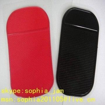 promised 100% PU anti slip mat/non slip pad/anti slip pad/car nano mats/car sticky dash pad/dashboard mats