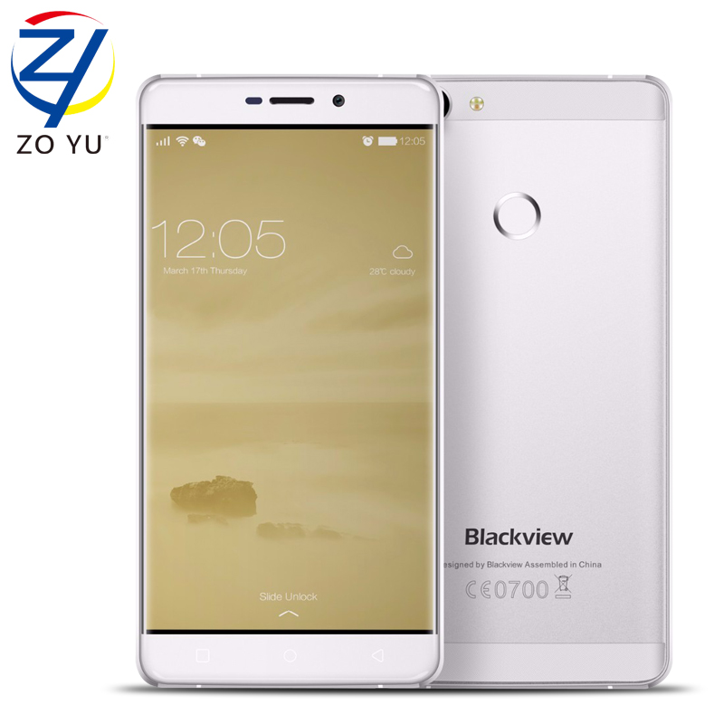 Blackview R7 Smartphone Octa Core 4G FDD LTE Android 6 0 Mobile Phone 4GB 32GB MT6755