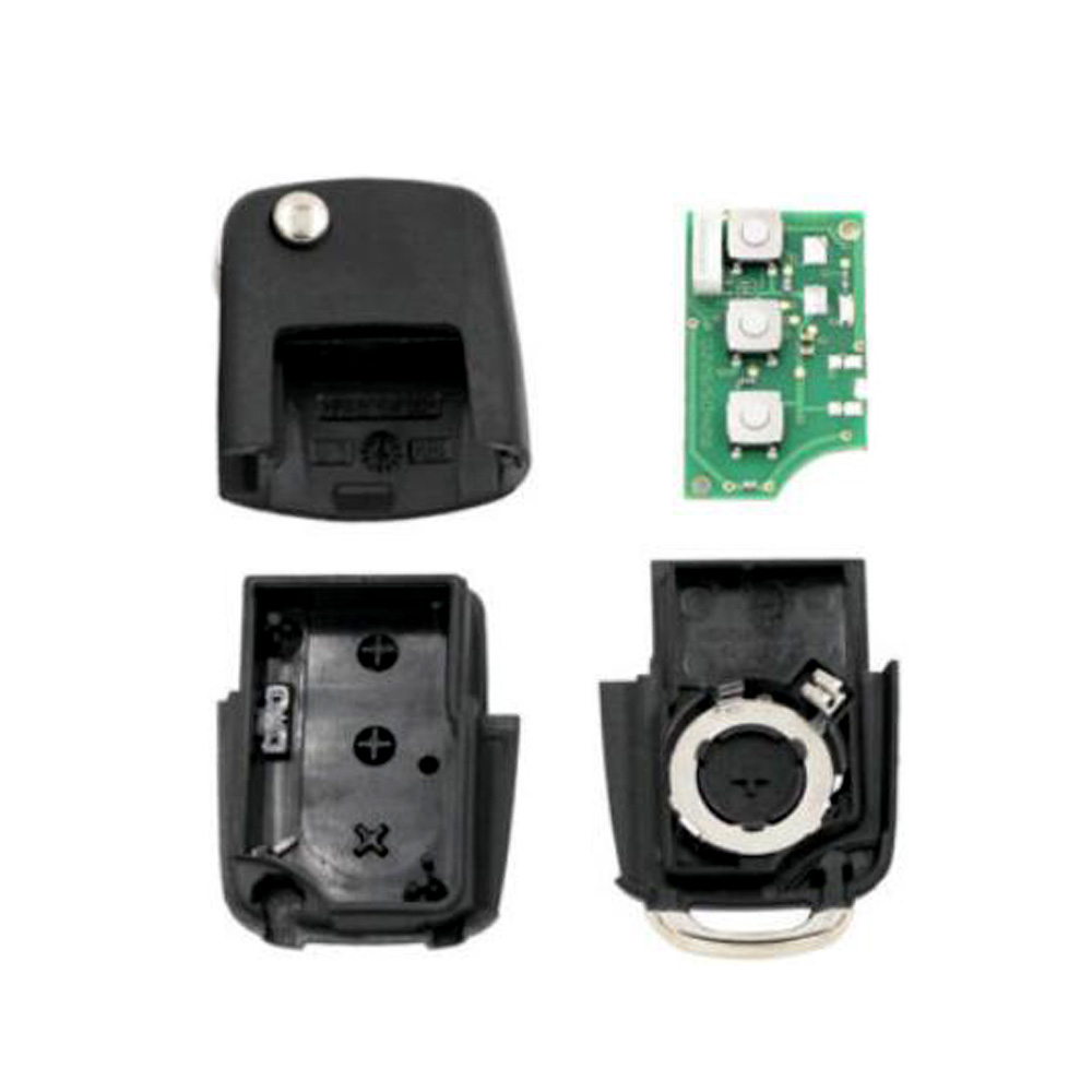 Image 4 - OkeyTech 5pcs/lot B01 KD Key 3 Button Auto Car Remote Control Key B Series For KD900 KD900+ URG200 Keydiy Key Programmer For VW-in Car Key from Automobiles & Motorcycles