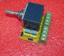 ALPS 27 type 50K RC потенциометр громкости равномерной громкости печатная плата двухканальная для регулирования громкости усилителя