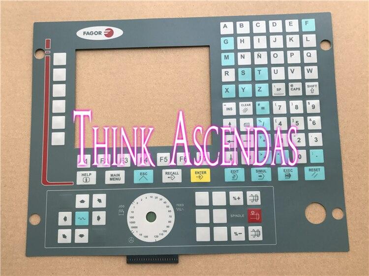 1pcs New 8035 CNC8035TC 8035T K070130C06 ML2291 BOT / CNC8035 8035M / 8036 CNC8036 / 8037 CNC8037 Membrane Keypad1pcs New 8035 CNC8035TC 8035T K070130C06 ML2291 BOT / CNC8035 8035M / 8036 CNC8036 / 8037 CNC8037 Membrane Keypad