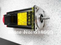 FANUC AC servo motor A06B 0377 B588#0008 for CNC lathe machine