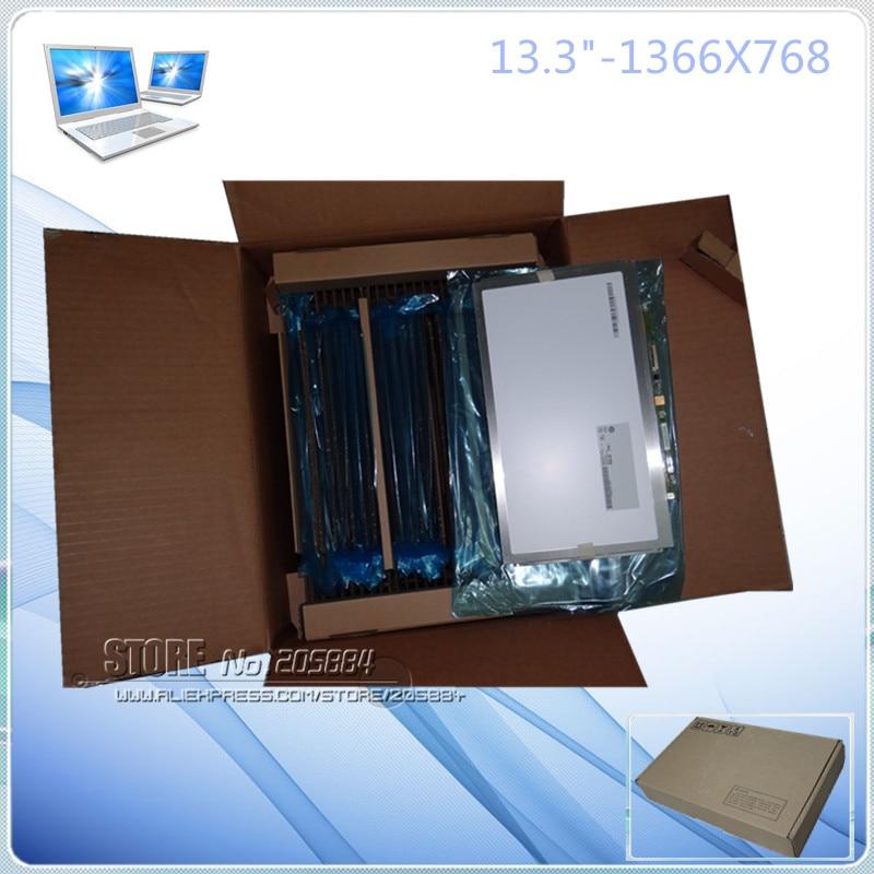 B133XW01 V.0 LP133WH2-TLA2 N133BGE-L41 B133XW03 V.0 N133B6-L024 CLAA133WA01 LAPTOP LCD SCREEN 13.3 laptop 13 3 led lcd screen panel b133xw01 v 2 b133xw01 v 3 b133xw03 v 2 b133xw03v 3 lp133wh2 tla3 lp133wh2 tla4 n133bge lb1