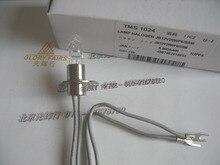 TMS1024 12V20W البيوكيميائية محلل لمبة ، JB12V20WF6/SSM TMS 1024 12 فولت 20 واط SP2057 PS2057 TMS 1024 Cormay هيبة الهالوجين مصباح