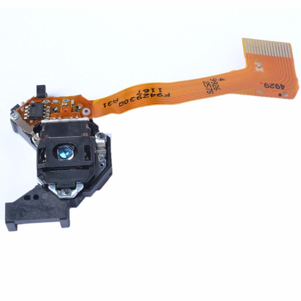 Recolocação para Panasonic Player Peças Laser Lens Lasereinheit Conj Unidade Rx-ed90 Rxed90 Optical Pickup Bloc Optique cd