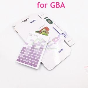 Image 3 - Voor Gba Gbc Gba Sp Gb Dmg Game Console Nieuwe Verpakking Doos Voor Gameboy Advance Nieuwe Verpakking