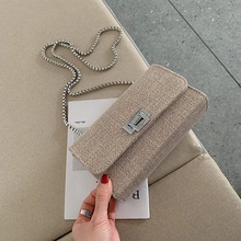 цена на Female Crossbody Bags For Women 2019 High Quality Leather Luxury Handbag Designer Sac A Main Ladies Chain Shoulder Messenger Bag