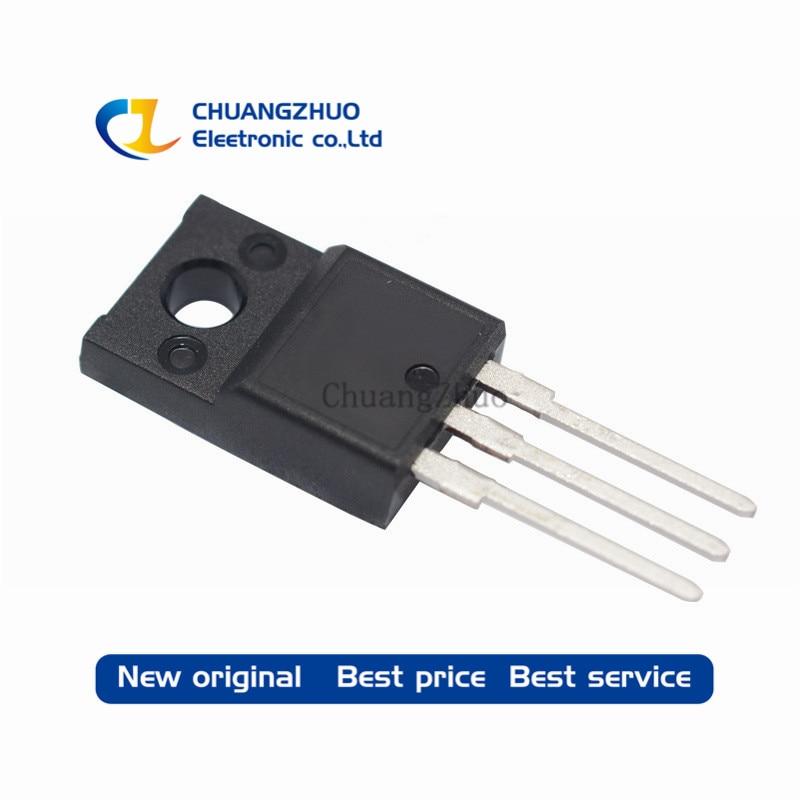10PCS/Lot New Original SDURF1030CT DIODE ARRAY GP 300V ITO220AB