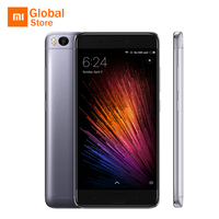Xiaomi Mi5s Mi 5S 3GB RAM 64GB ROM Mobile Phone Snapdragon 821 Quad Core 5.15