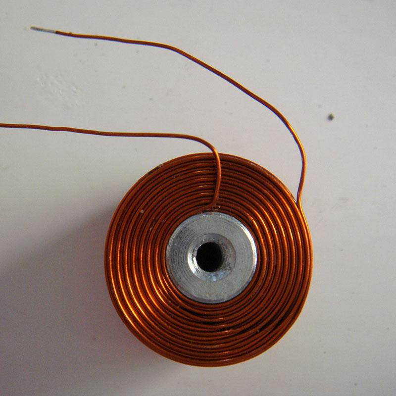 16 Ga Copper Jewelry /& Craft Wire 63 Ft. Coil // 1//2 Lb SOFT  Pure Copper
