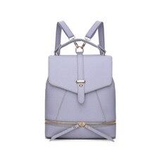 Bolsa feminina ведро рюкзак простой рюкзак колледж windswomen сумки дизайнер