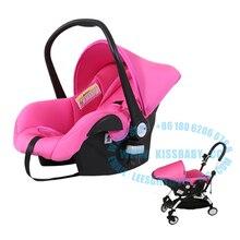 Babyyoya yoya детская коляска коляска коляска автокресло новорожденного рождения коляска люлька