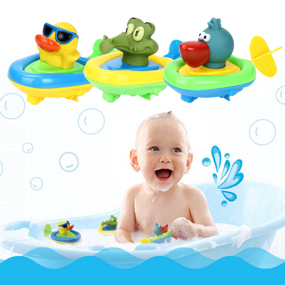 Aliexpress.com : Buy Bathing Toys For Children Swimming In ...