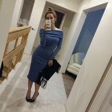 Dress Female 2017 Warm Vestidos Velvet Dresses For Women Ukraine Christmas Winter Dress Robe Vestido Bandage Bodycon Dress Women