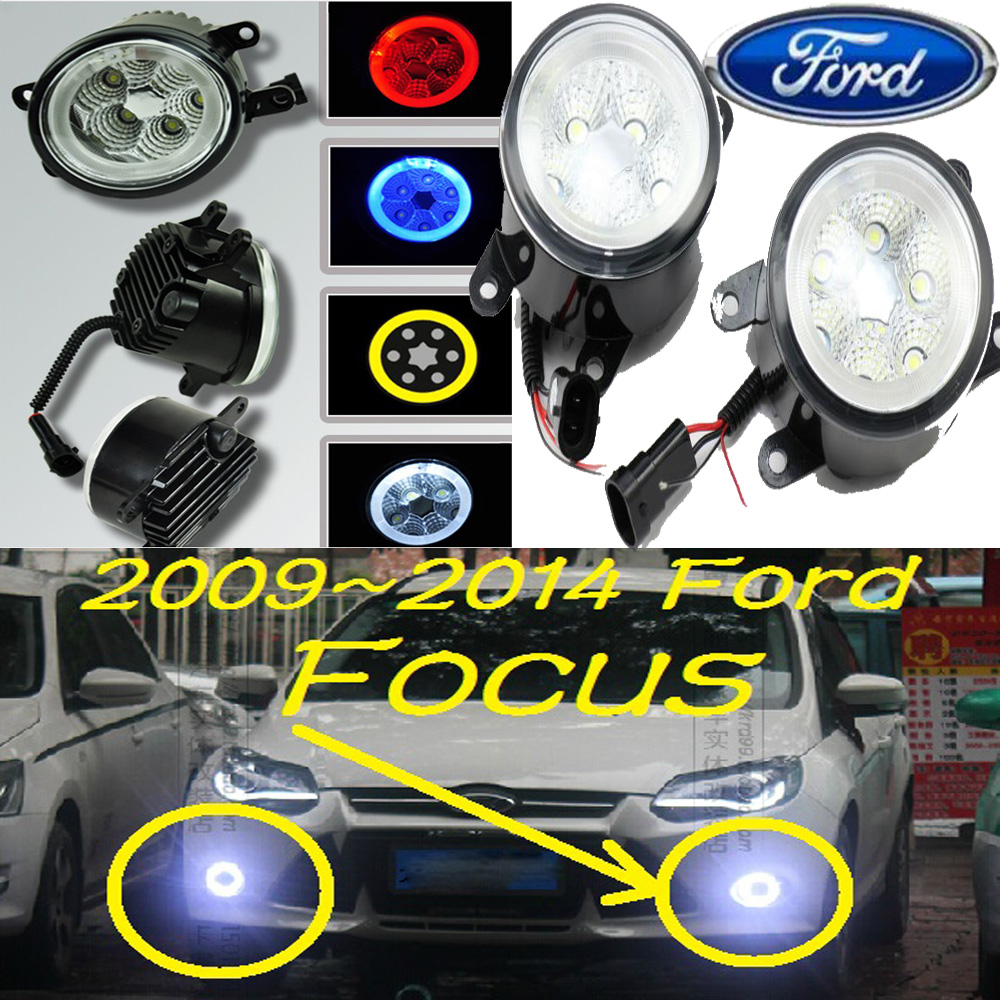 LED,2012~2016 Ecosport daytime Light,Transit,Explorer,Topaz,Edge,Taurus,Ecosport fog light,Ecosport headlight;focu daytime light